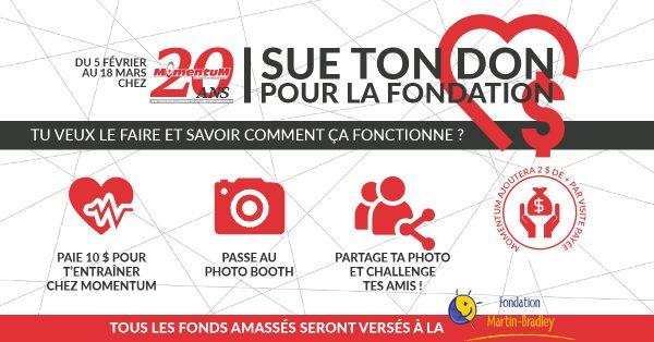 Campagne Sue ton Don