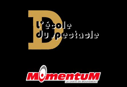 Danzhé - Momentum