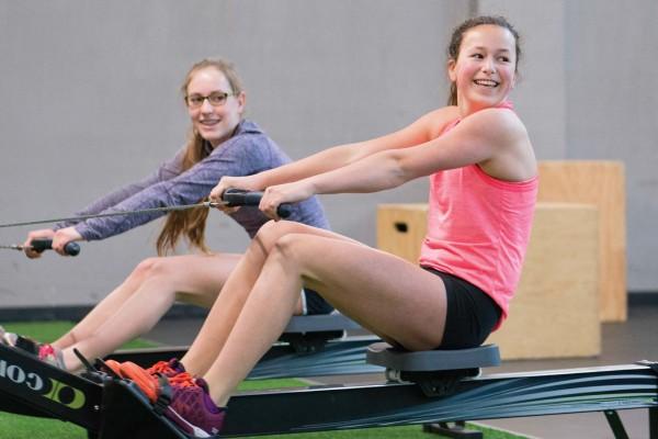 Est-ce que l'entrainement musculaire est dangereux pour les enfants?