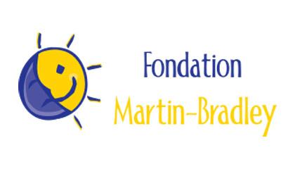 Partenaires de la Fondation Martin Bradley