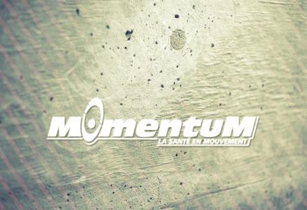 Momentum - La santé en mouvement